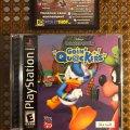 Disney's Donald Duck: Goin' Quackers (PS1) (NTSC-U) (б/у) фото-1