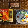 Disney's Donald Duck: Goin' Quackers (PS1) (NTSC-U) (б/у) фото-2