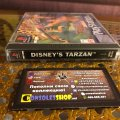 Disney's Tarzan (PS1) (PAL) (б/у) фото-5