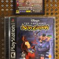 Disney's The Emperor's New Groove (PS1) (NTSC-U) (б/у) фото-1