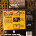 Disney's The Lion King: Simba's Mighty Adventure (б/у) для Sony PlayStation 1