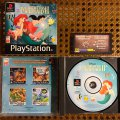 Disney's The Little Mermaid II (б/у) для Sony PlayStation 1