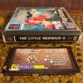 Disney's The Little Mermaid II (б/у) для Sony PlayStation 1