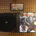 Disruptor (б/у) для Sony PlayStation 1