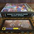 Donald Duck: Quack Attack (б/у) для Sony PlayStation 1