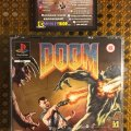 Doom (PS1) (PAL) (б/у) фото-1