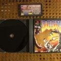 Doom (PS1) (PAL) (б/у) фото-3