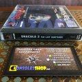 Dracula 2: The Last Sanctuary (б/у) для Sony PlayStation 1