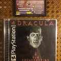 Dracula: The Resurrection (PS1) (NTSC-U) (б/у) фото-1