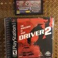 Driver 2 (PS1) (NTSC-U) (б/у) фото-1