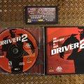 Driver 2 (PS1) (NTSC-U) (б/у) фото-2