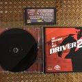 Driver 2 (PS1) (NTSC-U) (б/у) фото-3