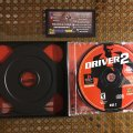 Driver 2 (PS1) (NTSC-U) (б/у) фото-4