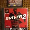 Driver 2 (PS1) (PAL) (б/у) фото-1