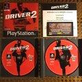 Driver 2 (PS1) (PAL) (б/у) фото-2