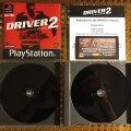 Driver 2 (PS1) (PAL) (б/у) фото-3