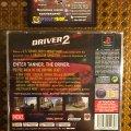Driver 2 (PS1) (PAL) (б/у) фото-4