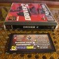 Driver 2 (PS1) (PAL) (б/у) фото-5