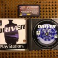Driver (б/у) для Sony PlayStation 1
