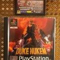 Duke Nukem (PS1) (PAL) (б/у) фото-1