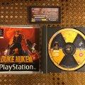 Duke Nukem (PS1) (PAL) (б/у) фото-2