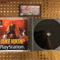 Duke Nukem (PS1) (PAL) (б/у) фото-3