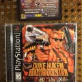 Duke Nukem: Time to Kill (PS1) (NTSC-U) (б/у) фото-1