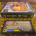 Duke Nukem: Time to Kill (PS1) (PAL) (б/у) фото-5