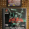 Evil Dead: Hail to the King (PS1) (PAL) (б/у) фото-1