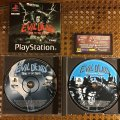 Evil Dead: Hail to the King (PS1) (PAL) (б/у) фото-2