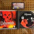 Exhumed (б/у) для Sony PlayStation 1