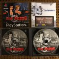 Fear Effect 2: Retro Helix (б/у) для Sony PlayStation 1