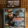 Fighting Force 2 (б/у) для Sony PlayStation 1