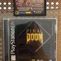 Final DOOM (PS1) (NTSC-U) (б/у) фото-1