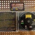 Final DOOM (PS1) (NTSC-U) (б/у) фото-2