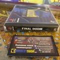 Final Doom (б/у) для Sony PlayStation 1