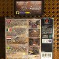 Firo & Klawd (б/у) для Sony PlayStation 1