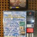 Fisherman's Bait: A Bass Challenge (б/у) для Sony PlayStation 1