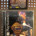 Future Cop: L.A.P.D. (PS1) (NTSC-U) (б/у) фото-1