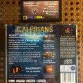 Galerians (б/у) для Sony PlayStation 1
