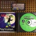 Gex 3D: Enter the Gecko (б/у) для Sony PlayStation 1