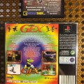 Gex: Deep Cover Gecko (б/у) для Sony PlayStation 1