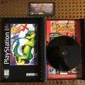 Gex - Long Box (б/у) для Sony PlayStation 1