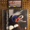 Gran Turismo 2 (PS1) (NTSC-U) (б/у) фото-1