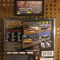 Gran Turismo 2 (PS1) (NTSC-U) (б/у) фото-6