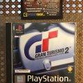 Gran Turismo 2 (PS1) (PAL) (б/у) фото-1