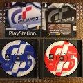 Gran Turismo 2 (PS1) (PAL) (б/у) фото-2