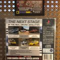 Gran Turismo 2 (PS1) (PAL) (б/у) фото-4