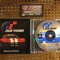 Gran Turismo (PS1) (NTSC-U) (б/у) фото-3