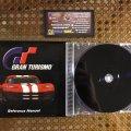 Gran Turismo (PS1) (NTSC-U) (б/у) фото-4
